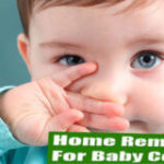 How To Cure Cold And Cough For Babies | Quick Home Remedy