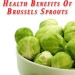 Benefits Of Brussels Sprouts To Lose Weight