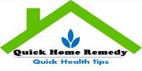 QuickHomeRemedy Logo