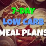 7 Days Meal Plan For Diabetics | Type 1 Diabetes Meal Plan