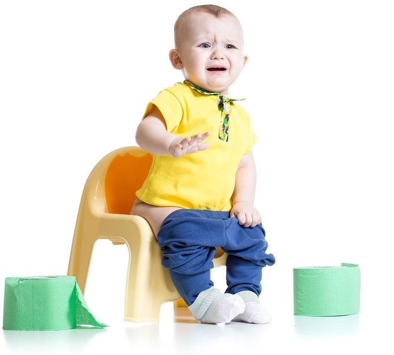 Diarrhea-in-babies